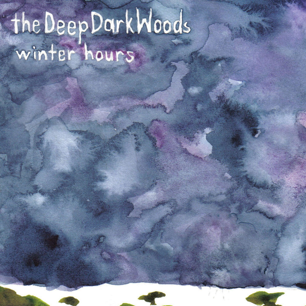 The Deep Dark Woods - Winter Hours (2009)